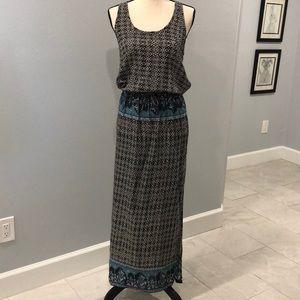 Ripcurl OpenBack Maxi Dress